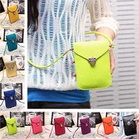 2015 Women Messenger Bags Cute Small Crossbody Bags bolsas femininas  Mini casual crossbody bags for women ,Brand Shoulder Bags