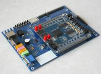 Ethernet 88E1111 + USB Blaster+Cyclone IV EP4CE40F23I7N  fpga development board fpga altera board  altera fpga board