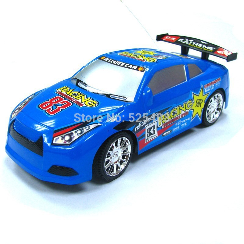 NEW 2014 Police car amazing Electric Car Toy Car Turn Left / Right / Forward / Backward, Almighty Toy Car, A Favorite Of Babies(China (Mainland))