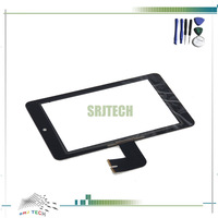 100% Original For Asus MeMO Pad HD7 ME173 ME173X K00b Touch Panel Screen Replacment with Free Shipping