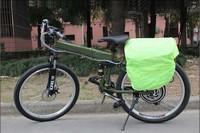 Free shipping! Electric Bike 48V 1000W Foldable Frame + 48V 20Ah Battery