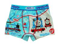 Kids Boxers New 2014 Baby Boys Panties Cueca Underwear Children Panties Transformers Boxers 5-11yrs Calcinha Infantil 2pcs/lot