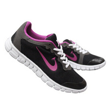 Multicolor optional Free shipping - the new 2014 women large leisure sports shoes low net surface breathable plus-size shoes(China (Mainland))