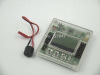 KK2.15 with Case  Shell LCD Multirotor Flight Control Board  Quadcopter KK2 6050MPU 644PA KK2.1 KK2