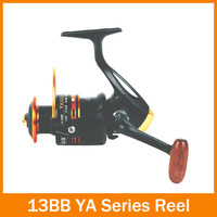HOT SALE!! Free shipping Spinning reel fishing reel YA3000 13BB 5.5:1 spinning reel casting fishing reel lure tackle line