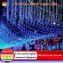 popular curtain christmas lights