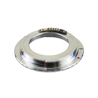 AF III Confirm Mount Adapter For M42 Lens to Canon EOS EF Camera