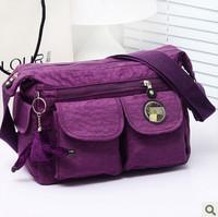 Fashion Oxford Fabric Multi-colored Women Shoulder bag Women Leather Handbags Female Messenger Bags Women messager bag