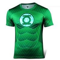 Bat Man Ironman Short Sleeve T Shirt/ Novelty Batman T Shirt/ Spider Man Batmen T Shirt Man 2014