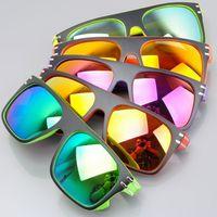 Electronic 2014 New Biohazard High Quality Coating Sunglasses Wayfarer Sunglasses Retro Goggle Aviator Oculos Gafas De Sol Men