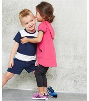 5pcs/lot new 2014 summer cotton children boy clothing set (t shirts+pants),baby girl brand hoodies,fashion baby&kids clothing