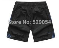 The new 2014 summer men's beach shorts sports shorts fashion leisure swimming shorts 340 free shipping