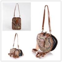 2014 Jean Desigual Women Messenger Bags Crossbody Bags Free Shipping H16