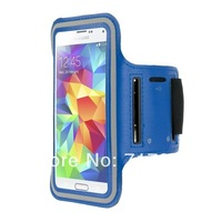 NEW Universal Running Sports Armband Case For Samsung Galaxy S5 i9600,10pcs/lot + Free shipping