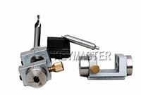 Mondeo Ford Jaguar Car Tibbe Key Cutting Machine Cutter Clamp
