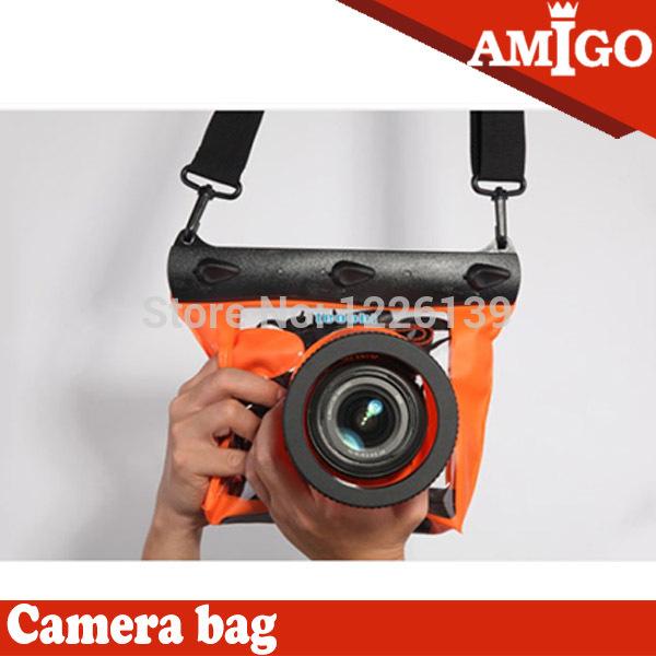 ПВХ + abs камеры водонепроницаемый подводный