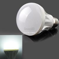 Hot Selling Led bulb E27 SMD2835 LED Light energy saving light bulbs  Warm/Cold White Energy Efficient Bulb 110V/9W B16 19649