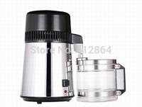 110V,220V, Household stainless steel Water distiller, home alcohol disitller, water  Purifier, carbon filter, wholesaler price