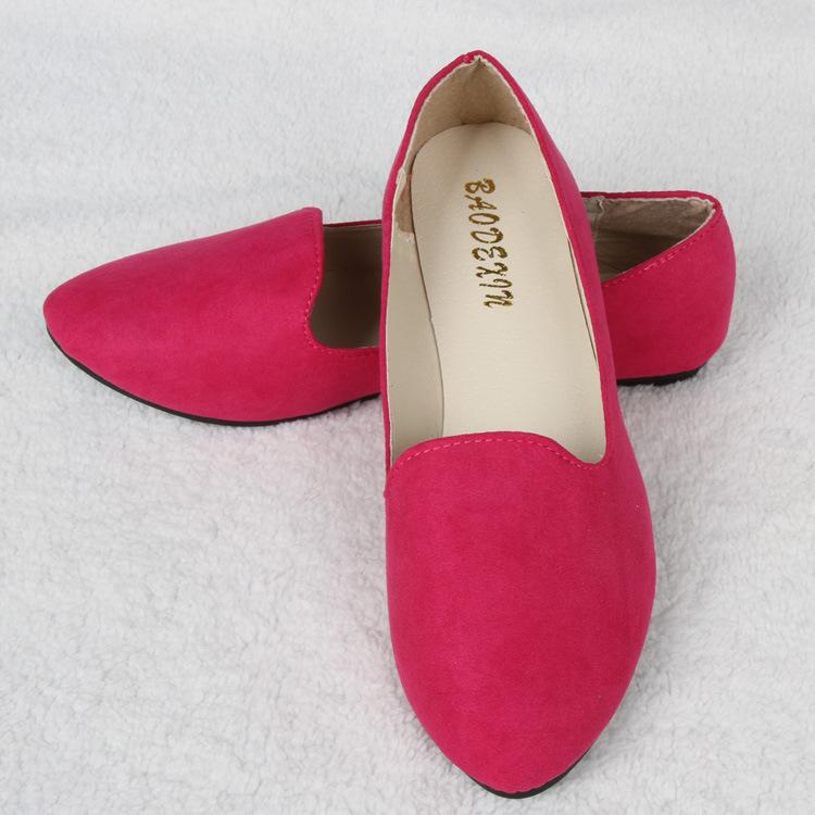 Sapatos femininos женщин балетки женская обувь для свободного покроя женские на плоской подошве alpargatas мокасины свободного покроя квартиры обувь прямая поставка