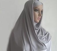 170cm x 50cm muslim jersey hijab/ long scarf/shawls/scarves/muslim scarf Retail
