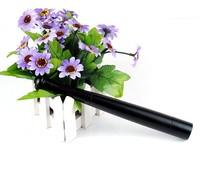 High Power Torch 200 Lumens 2 * AA Batteries Tactical Flashlight Baseball Bat Shape LED Torch Light Outdoor Lighting #6 SV002045