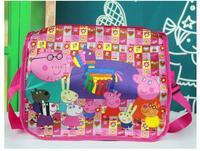 5pcs/lot 2014 new children's  crossbody bag message school bags handbags for girls kids free shipping