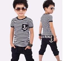 popular baby boy sets clothing