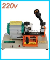 Manaul Key Cutting Machines For Safe Lock Or Household Mortice Keys (Free shipping!!!)