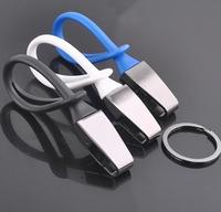 2014 Novelty Items Men Jewelry Danmark Keychain 3 COLOR chaveiro Car Key Chain Women's souvenir key Ring key holder Trinket