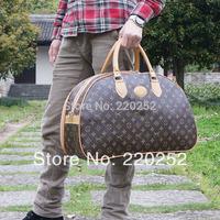 Travel duffel bag handbag portable large capacity  women travel bag knapsack bag luggage cartons travel duffle bag women