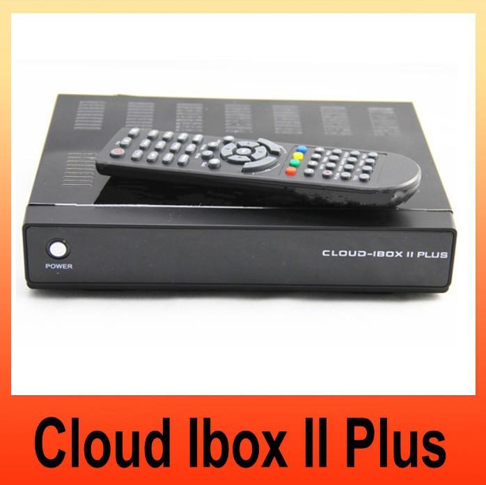 Приемник спутникового телевидения CLOUD-IBOX ibox II HD dvb/s2 Enigma 2 ibox 2 Youtube IPTV Cloud ibox II plus приемник спутникового телевидения 2 hd openbox z5 youtube youporn