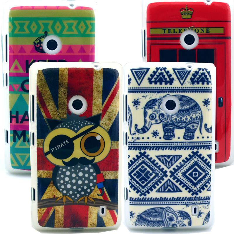 Nokia Lumia 520 Cases For Nokia Lumia 520
