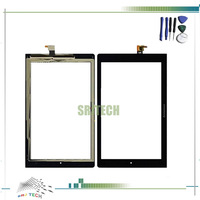 OEM New For Lenovo Yoga Tablet 10 B8000 Digitizer Touch Screen Glass Parts Replacements+Tools