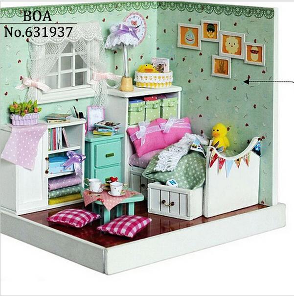 Doll Houses Boa 39 S Store 39 Den Doll