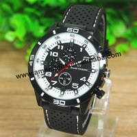 105pcs/lot, GT GRAND TOURING watches man sports chronograph automobile race outdoor table male watch fashion military wristWatch