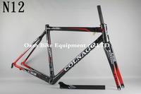 New model! 2014 Colnago C59 N-12 mountain bikes cycling bike frame fork carbon wheels  free shipping!