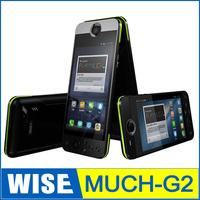 """original unlocked 5"""" 1280*720 MTK6589W quad core Android 4.2 WCDMA 1GB RAM 16GB ROM"""
