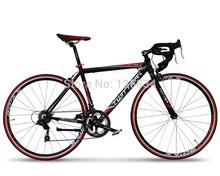 2014 Tw728 High Quality Road Bike Bicycle Highway 14 Speeds Sports Race Bike Bicicleta SHNO V Break System  Discount Cycling(China (Mainland))