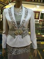 suits for women,office uniform design12716  office uniform designs for women,three in one pieces women skirt suits