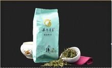 100g New yellow tea huoshan jinjishan tea huo shan yellow tea R09550026 free shipping