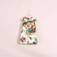 2014   new girls summer dresses