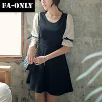2014 new spring Korean style women dress slim chiffon cute dress women free shipping W1403