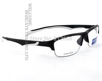 NEW men women Half Frame TR90 sport glasses Eyeglass Frames Spectacles optical frames