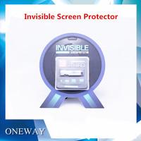 10pcs/lot Newest! NANO Technology Liquid Anti Scratch Screen Protector Invisible Shield Screen for iPhone6 /iPad2/3/4 Camera