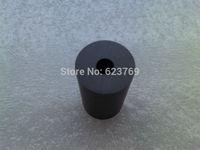 Free Shipping Boron Carbide Sandblasting Nozzle, Size 35*20*6mm