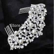 bridal comb promotion