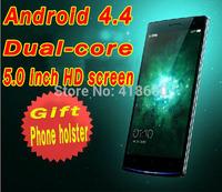 mtk6592 V6 P6 phone HD screen Octa Core Ram 2GB Rom 8GB Android 4.4 smartphone 3G WCDMA GPS 8MP camera cell phone