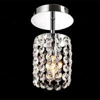HOT! Cheap Modern Crystal Chandelier for Home Decor,lustre crystal 85-240V