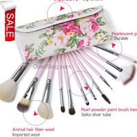 12 Pcs Concealer Makeup Brushes Dense Powder Blush Brushes Cosmetic Makeup Brush Set Tool Promotional discounts 2015