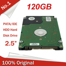 "All New 2.5"" HDD IDE PATA 120GB Internal Hard Disk Drive for laptop notebook 5400 RPM 8M free Shipping(China (Mainland))"